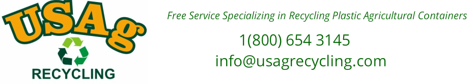 USAg Recycling, Inc.
